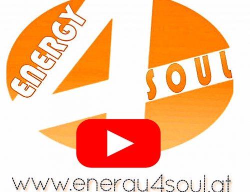 energy4soul – jetzt auch auf YouTube