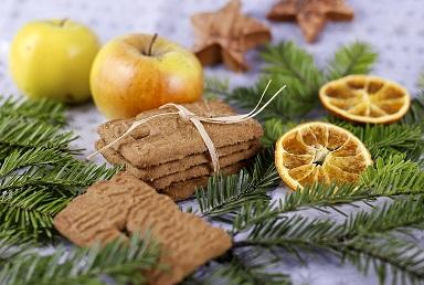 kekse weihnachten zunehmen