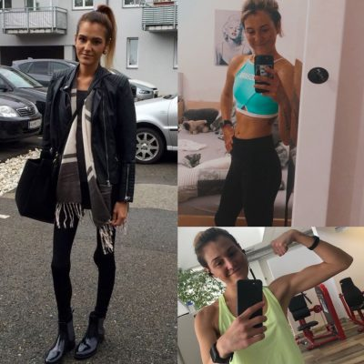magersucht anorexia transformation