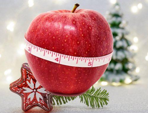 Magersucht zu Weihnachten – Lass dir von der Essstörung nicht das Fest der Liebe nehmen!